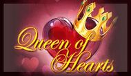 Игровой автомат Queen Of Hearts бесплатно онлайн